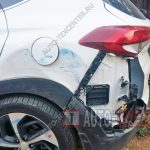 Кузовной ремонт Hyundai Tucson 2