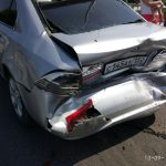 Кузовной ремонт Kia Magentis (1)