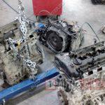 Замена двигателя Hyundai IX35