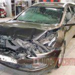 Кузовной ремонт Kia Ceed 2