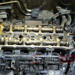 ремонт двигателя Hyundai IX35