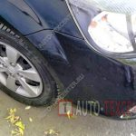 Кузовной ремонт Kia Rio 2