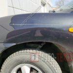 Кузовной ремонт Hyundai Santa Fe 1