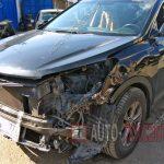 Кузовной ремонт Hyundai Santa Fe