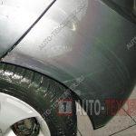 Кузовной ремонт Kia Venga
