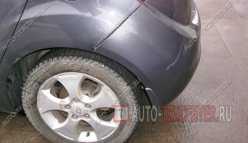 кузовной ремонт Киа Венга