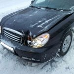 Кузовной ремонт Hyundai Sonata