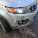 Кузовной ремонт Kia Sorento 2 (3)