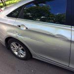 Кузовной ремонт Hyundai Sonata (4)