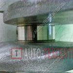 ремонт двигателя Киа Опирус 1