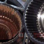Профилактика и ремонт полного привода Kia Sorento
