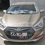 Кузовной ремонт Hyundai I40