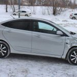 Кузовной ремонт Hyundai Solaris (4)