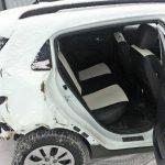 Кузовной ремонт Kia Rio Xline (3)