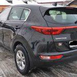 Кузовной ремонт Kia Sportage (2)