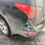 Кузовной ремонт Hyundai IX55