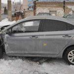 Кузовной ремонт Hyundai Solaris (1)