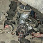Замена и ремонт рулевой рейки Hyundai Solaris