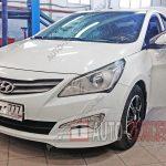 Чистка дроссельной заслонки Hyundai Solaris