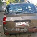 Кузовной ремонт Hyundai Matrix