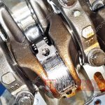 Ремонт двигателя Kia Sorento 2