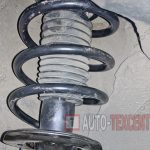 Замена пружин и амортизаторов Hyundai I30