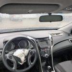 Кузовной ремонт Hyundai I30 (1)