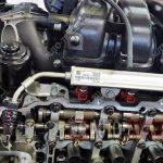 ремонт двигателя Киа Оптима 2