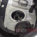 Замена топливного фильтра Hyundai Creta