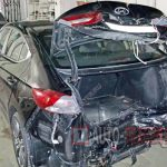 Кузовной ремонт Hyundai Elantra 6