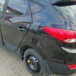 Кузовной Hyundai ix35 2015