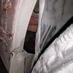 Кузовной ремонт Kia Rio
