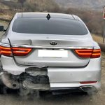 Кузовной ремонт Kia Quoris