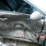 Кузовной ремонт Kia Rio 3
