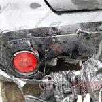 Кузовной ремонт Соул