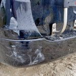 Кузовной ремонт Hyundai Starex