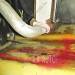 замена радиатора печки соренто 2