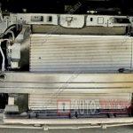 Замена радиатора охлаждения Kia Soul