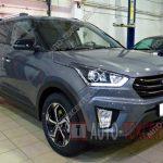 Профилактика привода Hyundai Creta