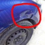 Кузовной ремонт Хендай I20