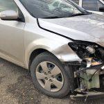 Кузовной ремонт KIA Ceed 2011