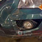 кузовной ремонт Киа Спортейдж 2