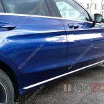 Кузовной ремонт Mercedes С-class