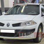 Замена и ремонт стартера Renault