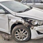 Кузовной ремонт Hyundai Elantra