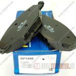 Передние тормозные колодки Sangsin SP1595-Hi-Q