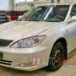 Замена пружин и амортизаторов Toyota