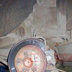 замена амортизаторов Тойота Камри XV30