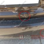 кузовной ремонт Киа Церато 3