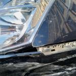 Кузовной ремонт Ниссан